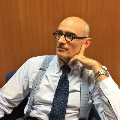 Gaetano Fausto Esposito