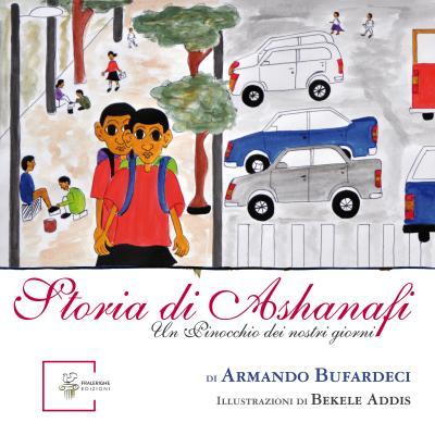 Copertina Storia di Ashanafi