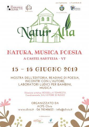 Naturalia 2019